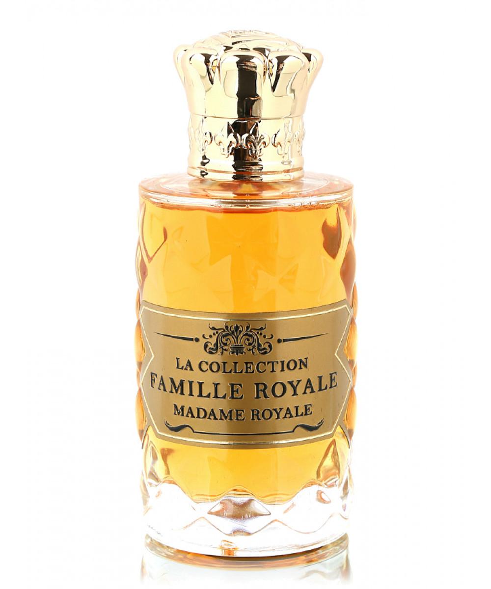 12 Parfumeurs Francais  Madame Royale