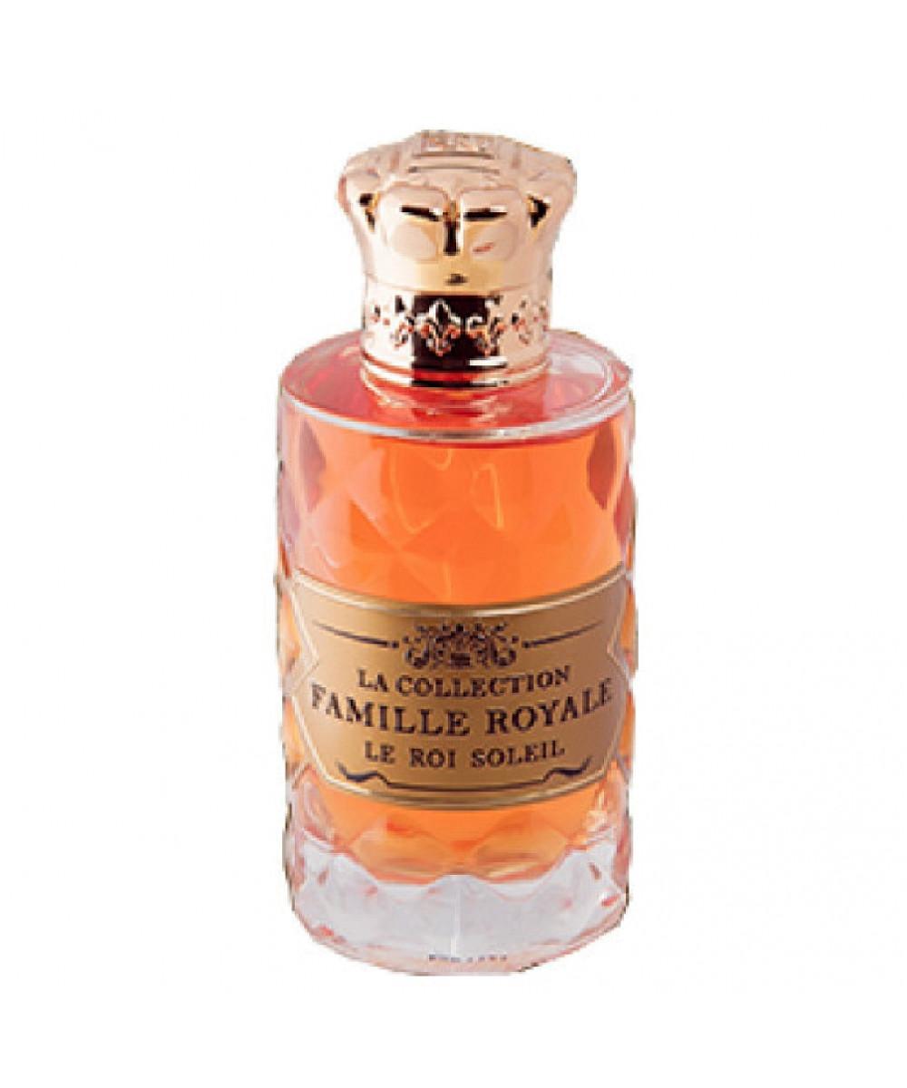12 Parfumeurs Francais Le Roi Prudent