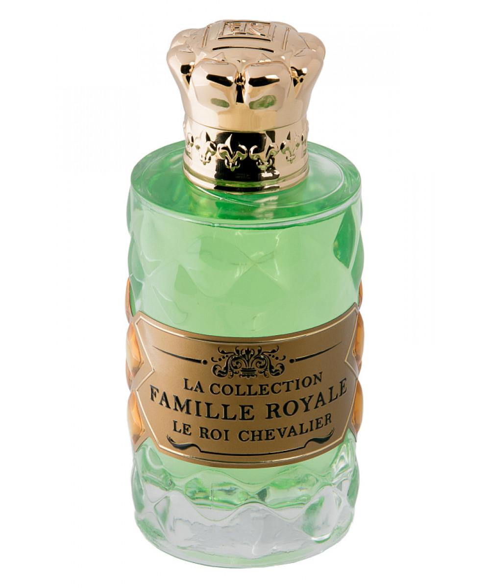 12 Parfumeurs Francais Le Roi Chevalier