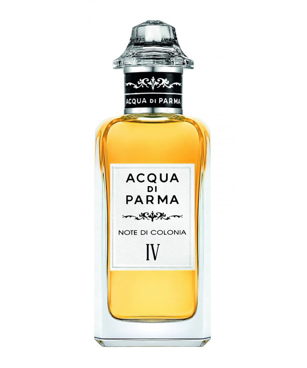 Acqua di Parma  Note di Colonia 4