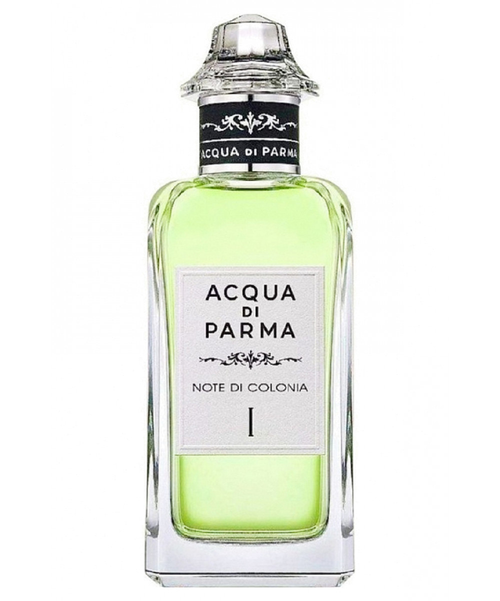 Acqua di Parma  Note di Colonia 1