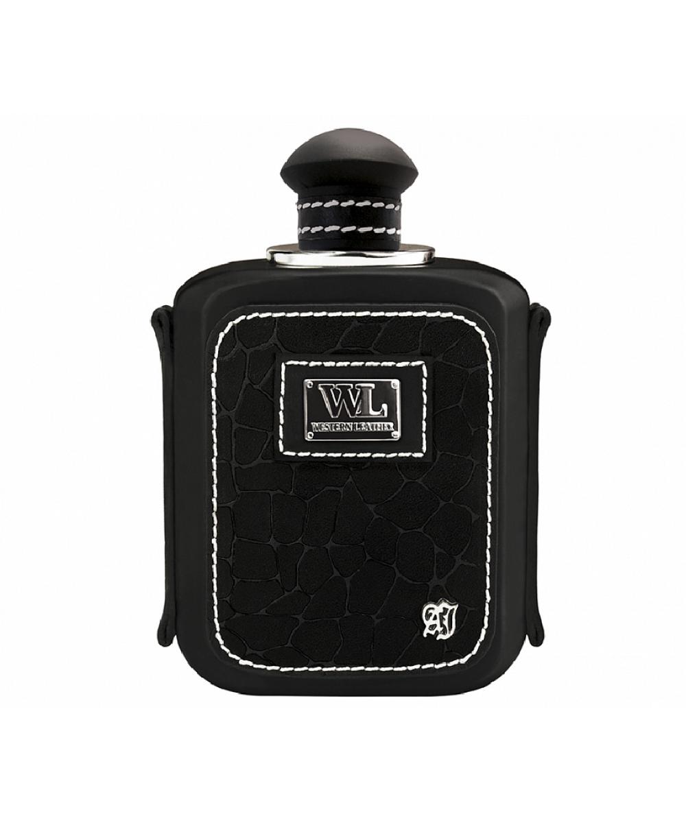 Alexandre J Western Leather
