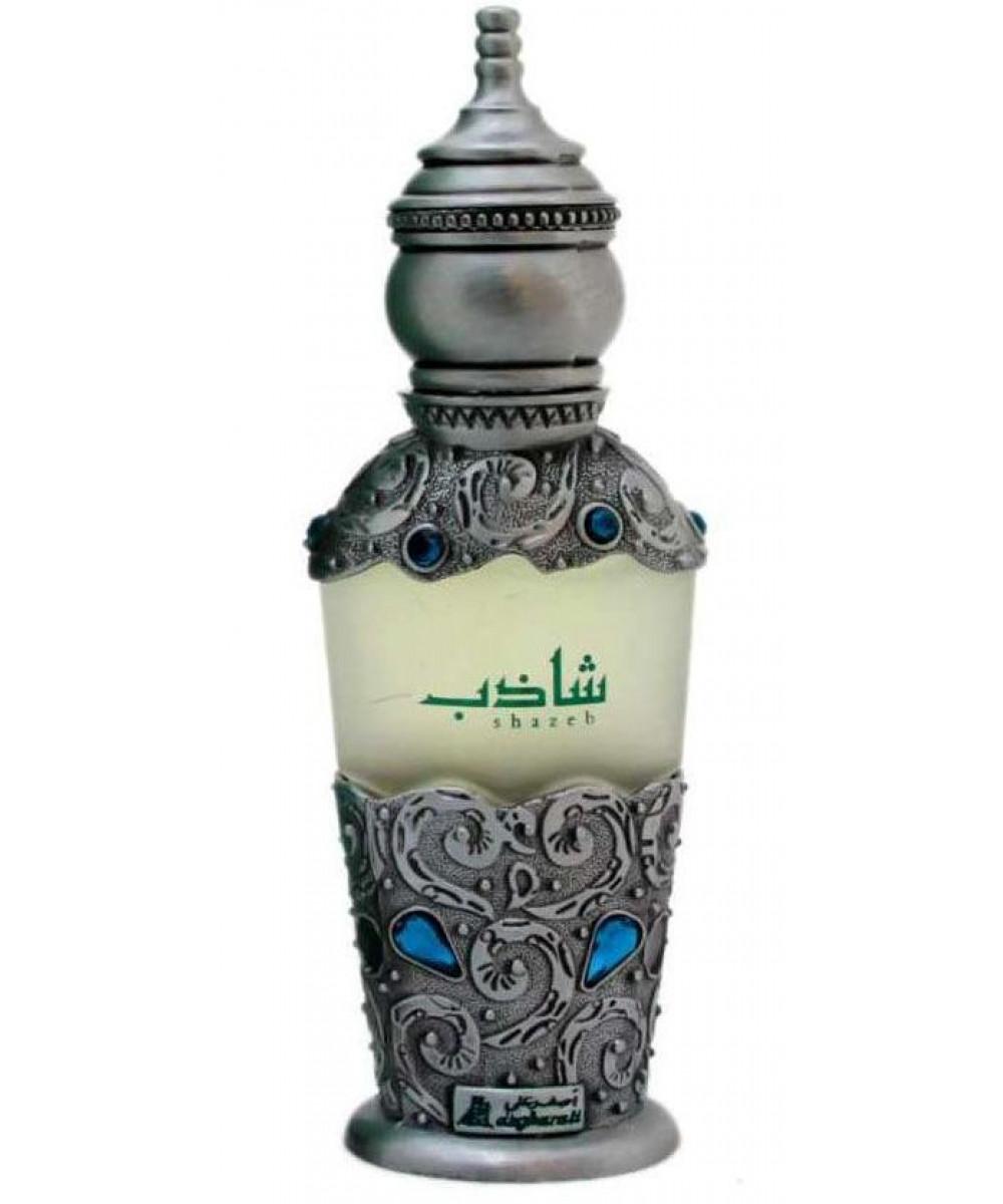 Asgharali Shazeb