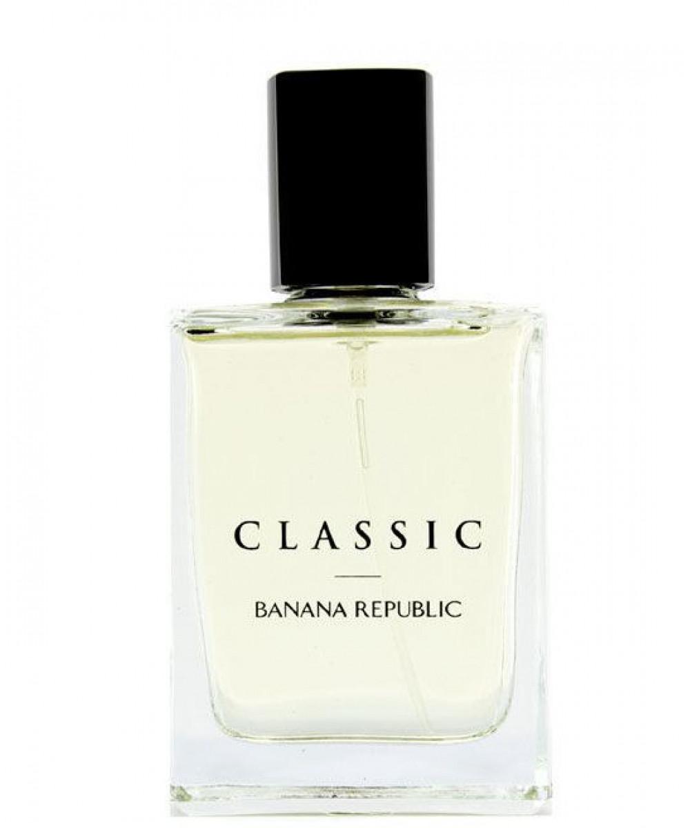 Banana Republic Classic