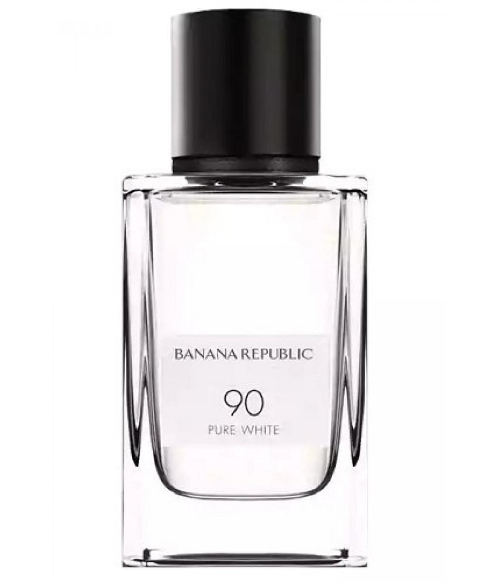 Banana Republic  90 Pure White