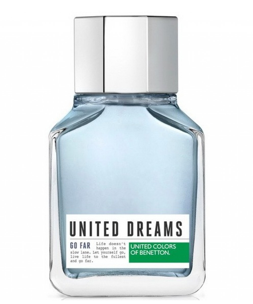 Benetton United Dreams Go Far