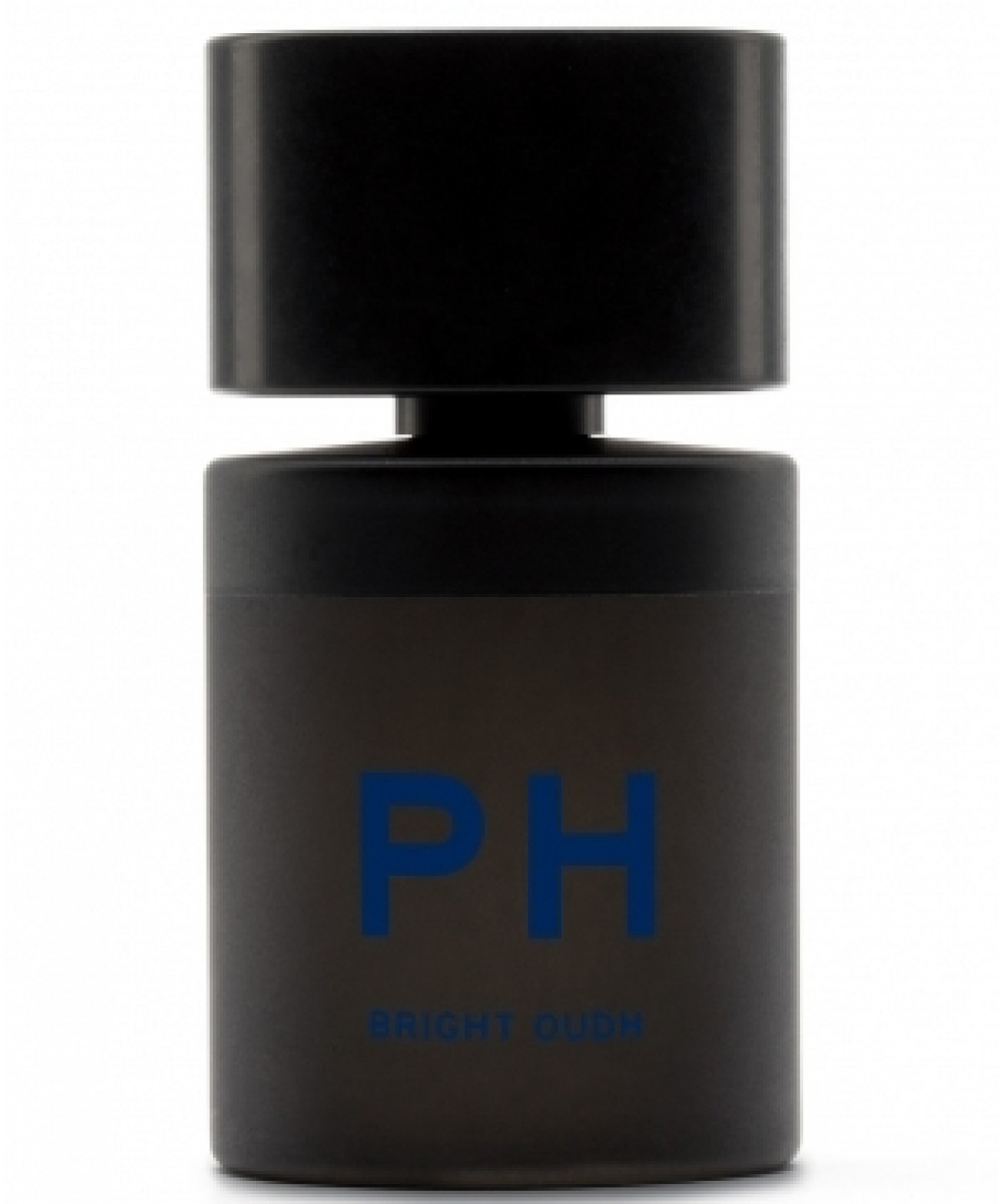 Blood  PH-Bright Oudh