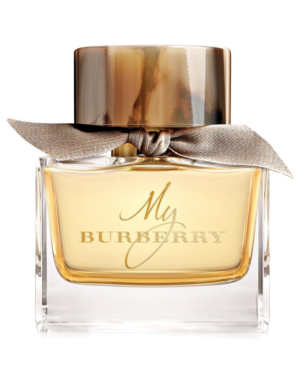 Burberry My