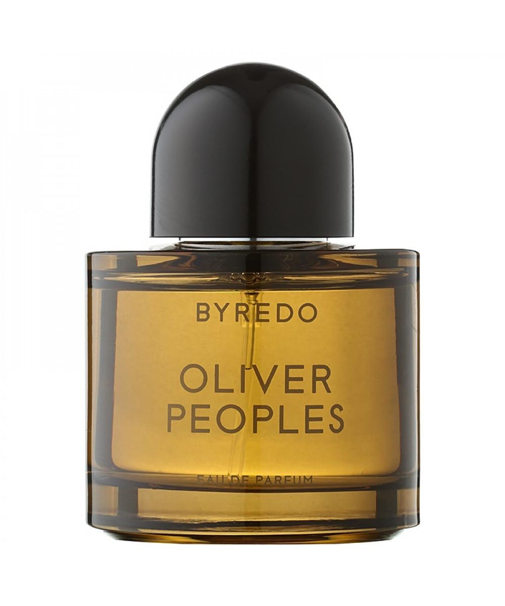 Byredo Parfums Oliver Peoples Mustard