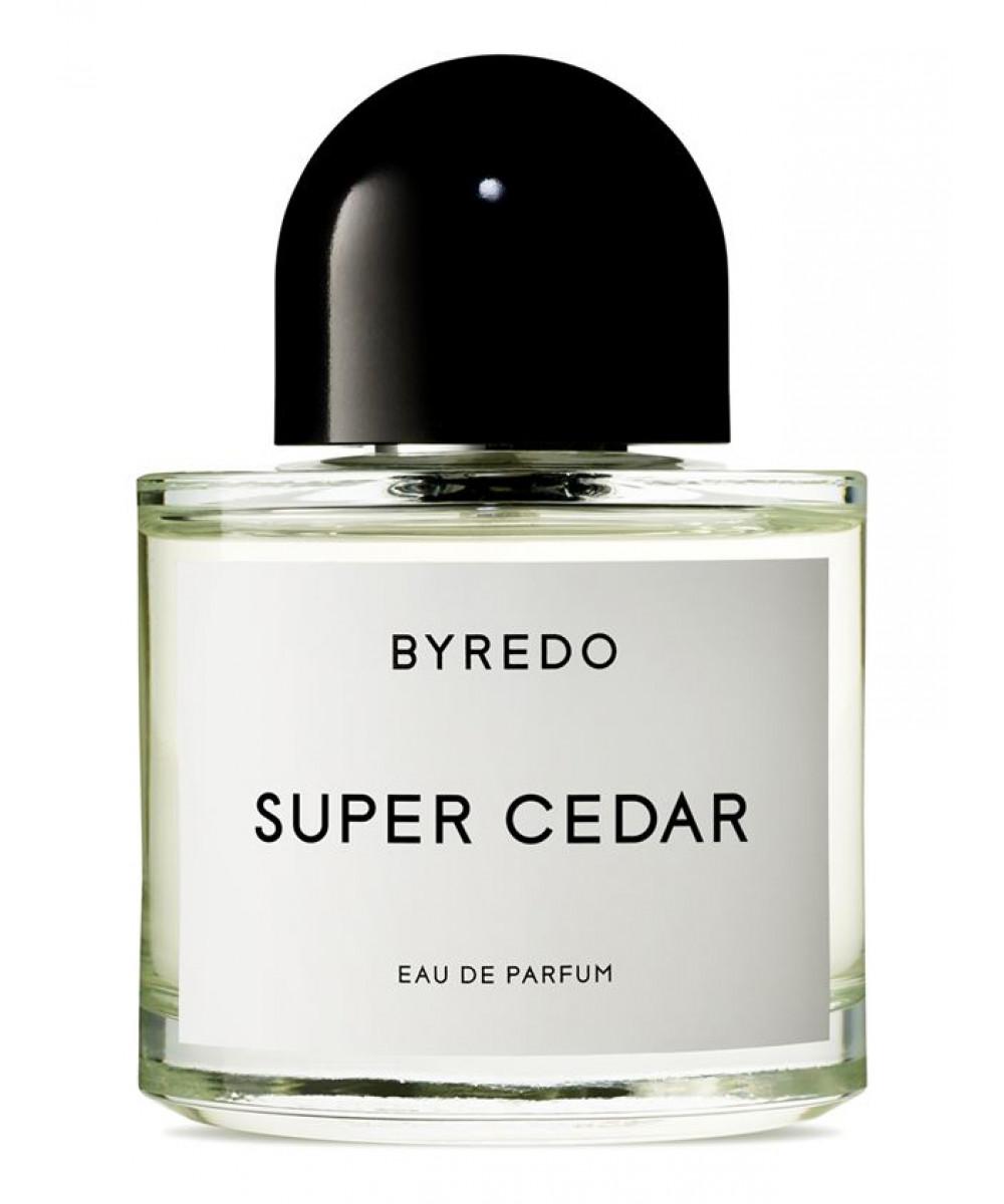 Byredo Parfums Super Cedar