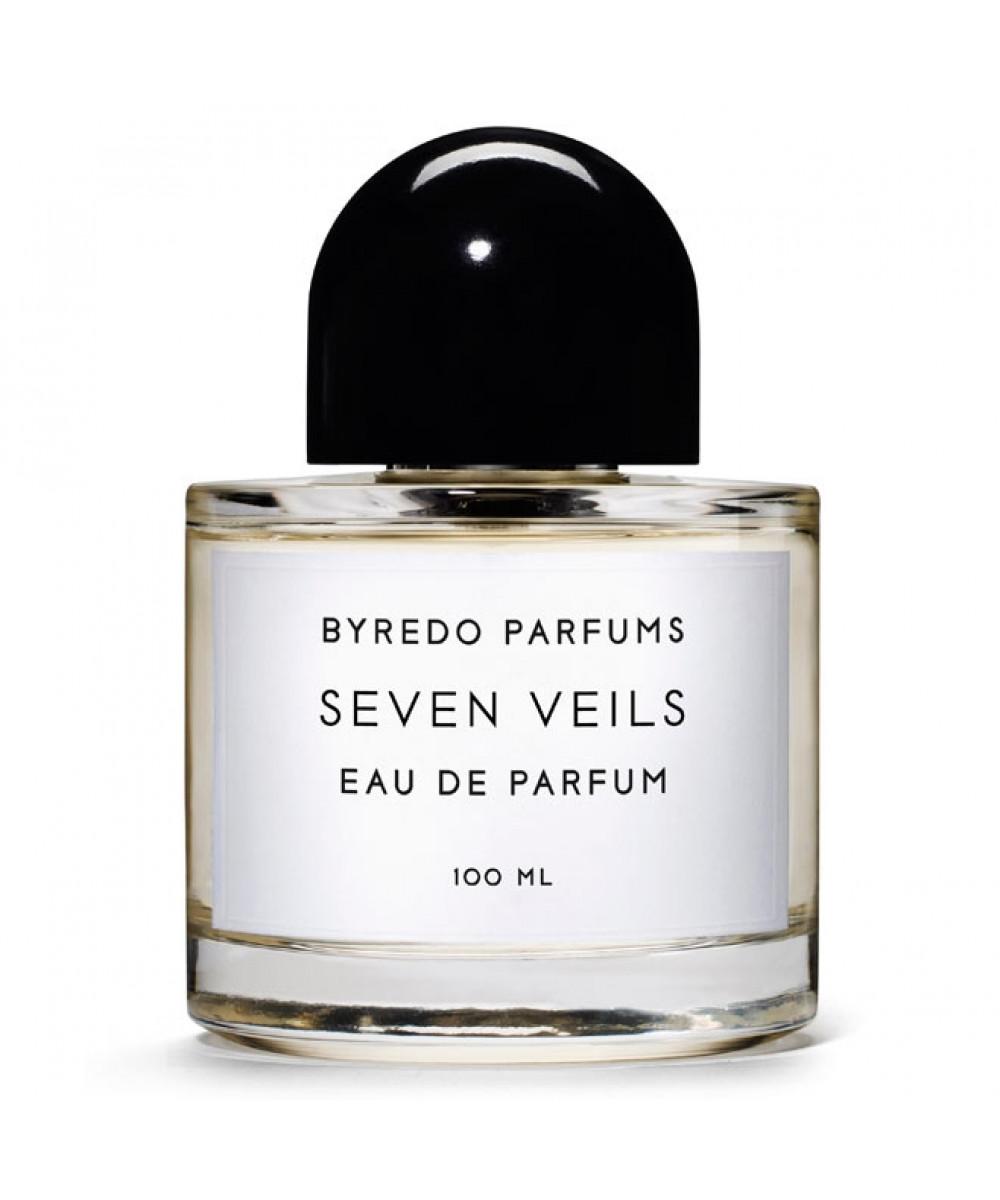 Byredo Parfums Seven Veils