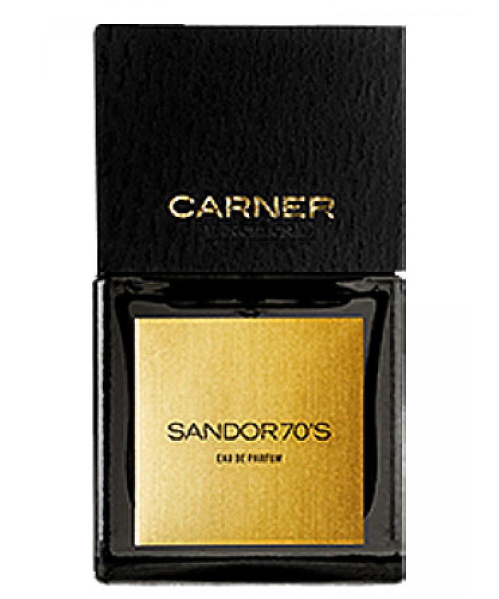 Carner Barcelona  Sandor 70`s
