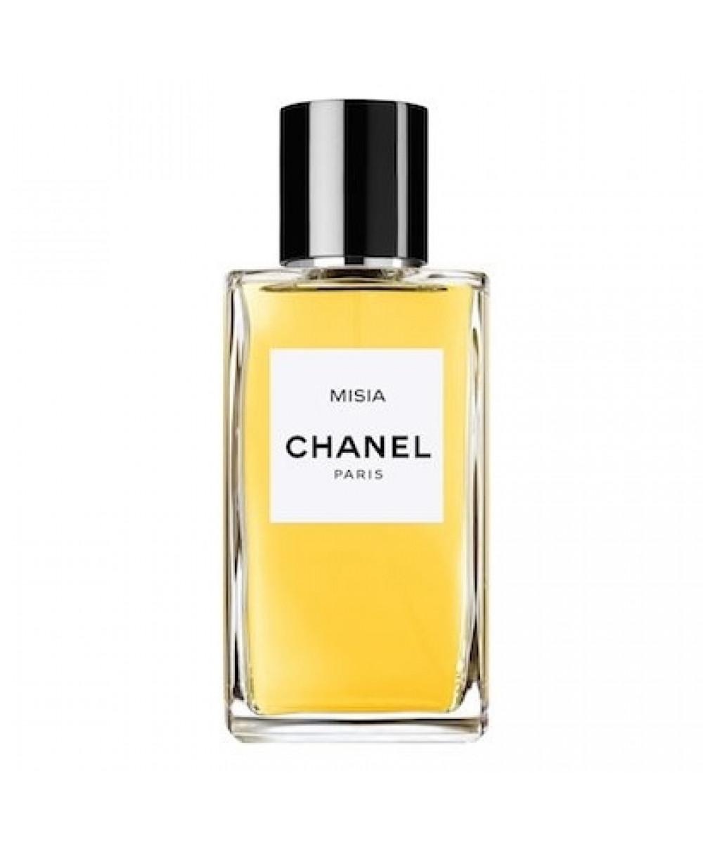Chanel Les Exclusifs de  Misia