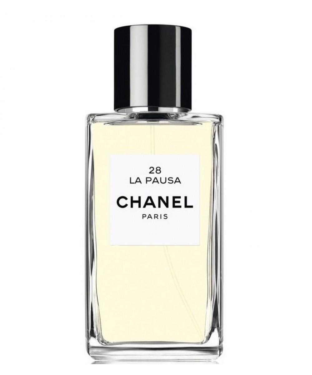 Chanel № 28 La Pausa