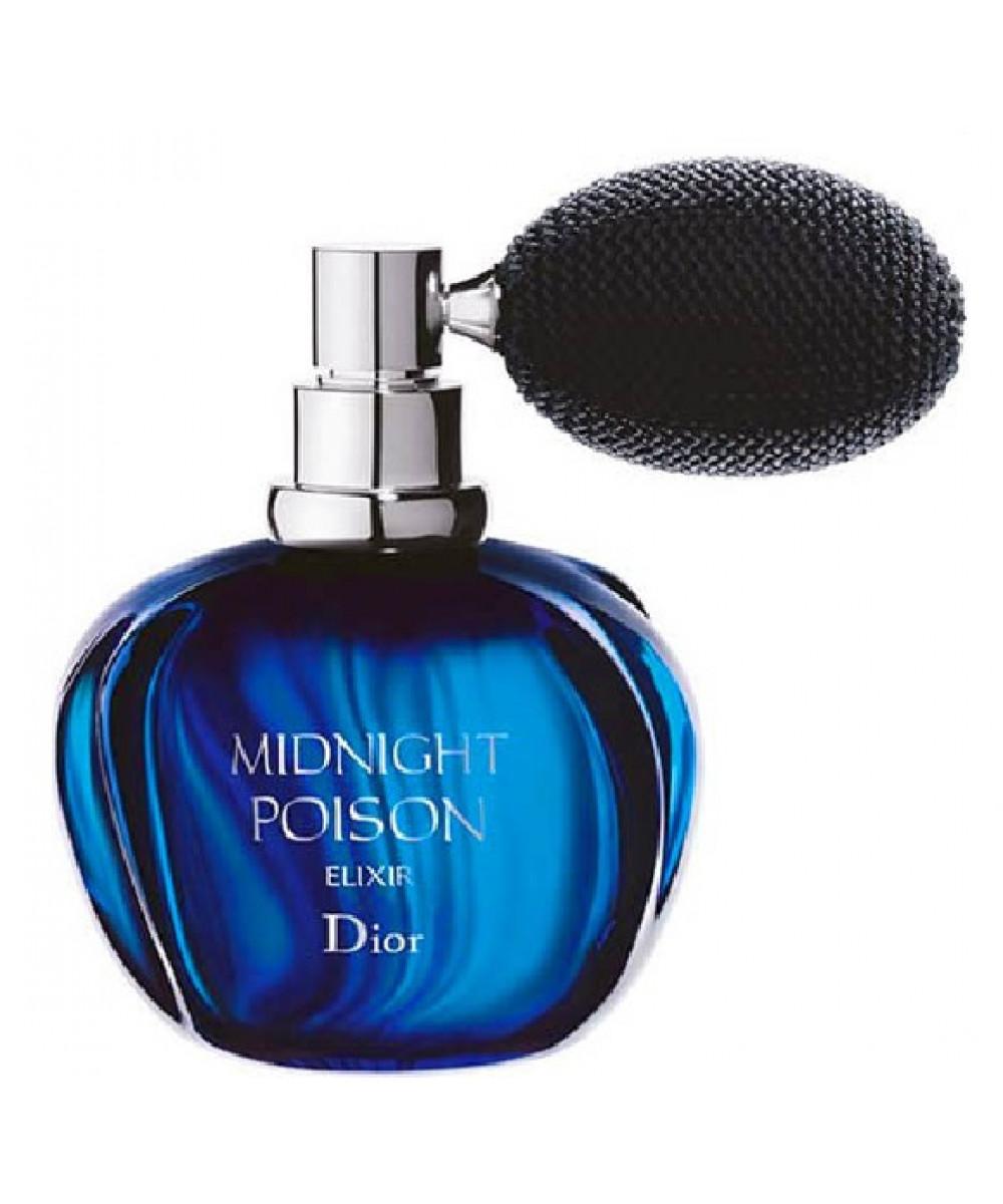 Christian Dior Poison Midnight Elixir