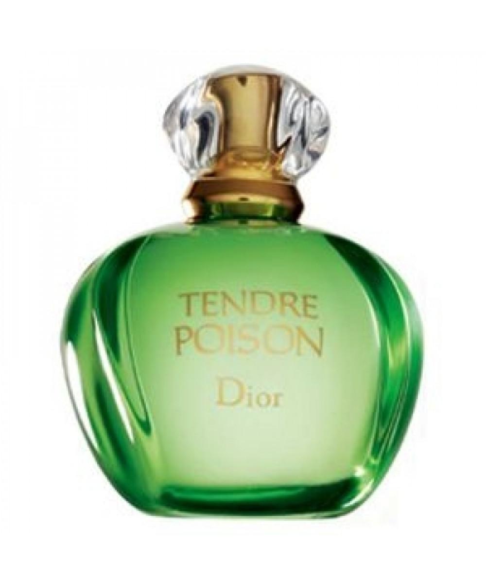 Christian Dior Poison Tender