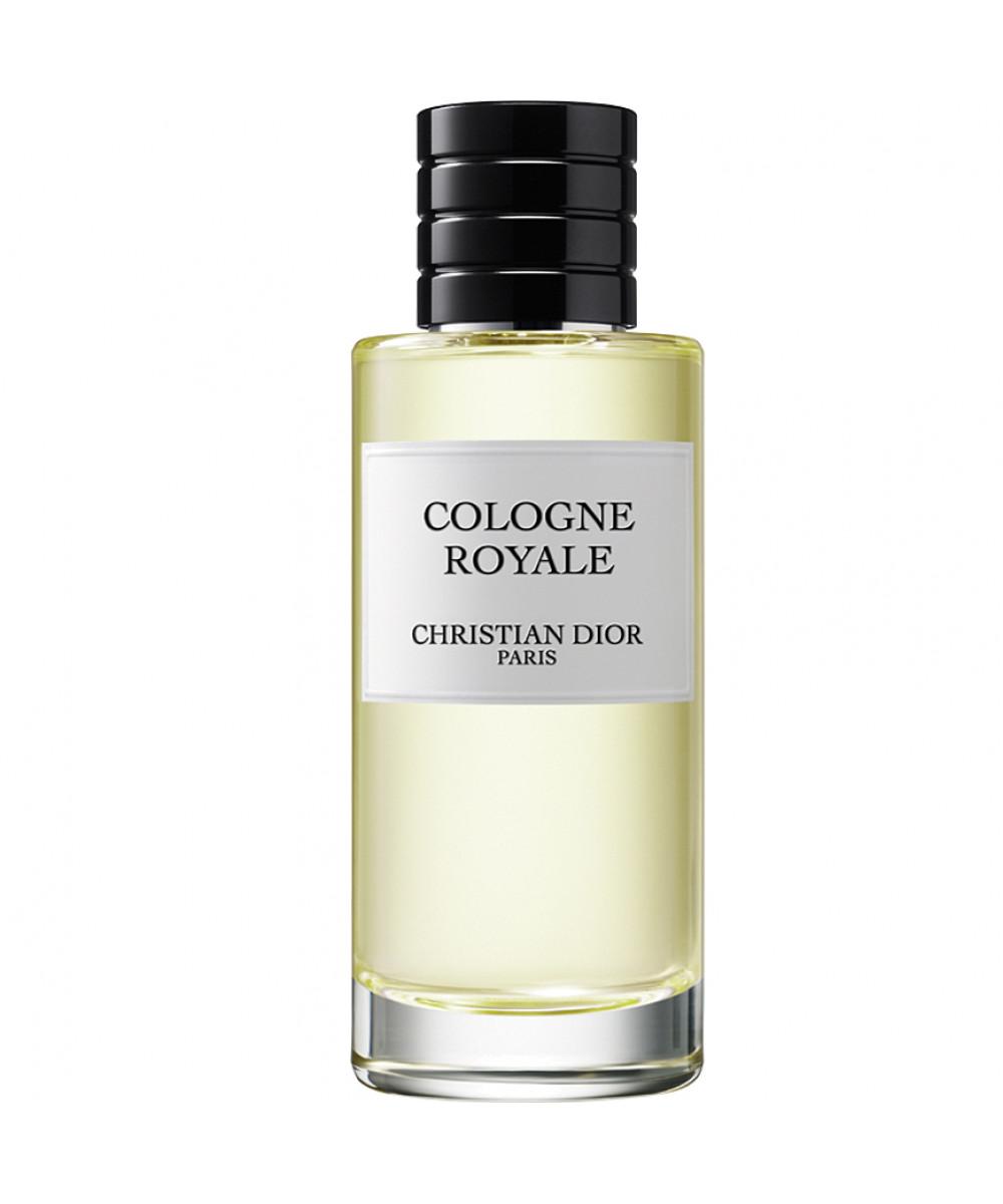 Christian Dior Royale