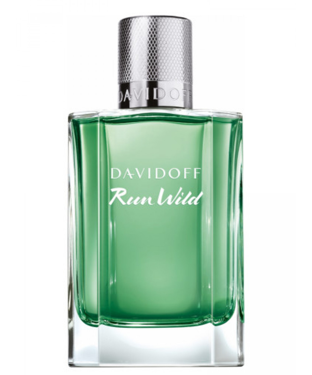 Davidoff Run Wild For Men