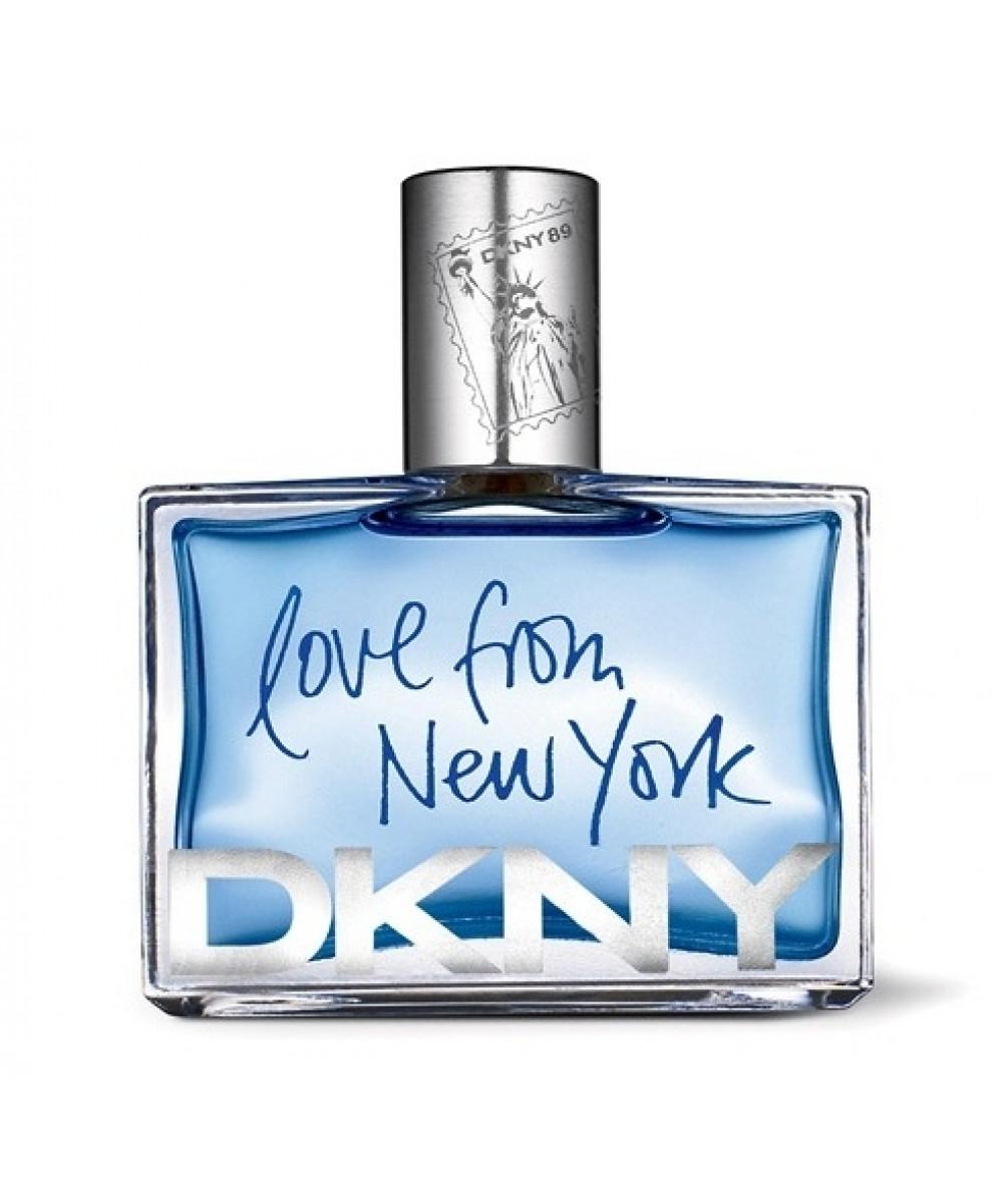 Donna Karan Dkny Love From New York Men