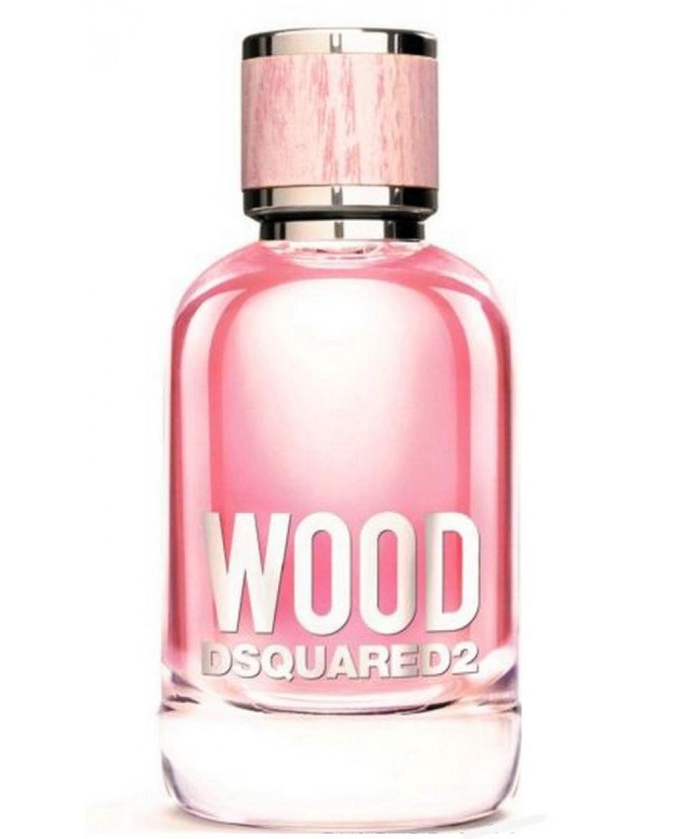 Dsquared2 Wood pour Femme