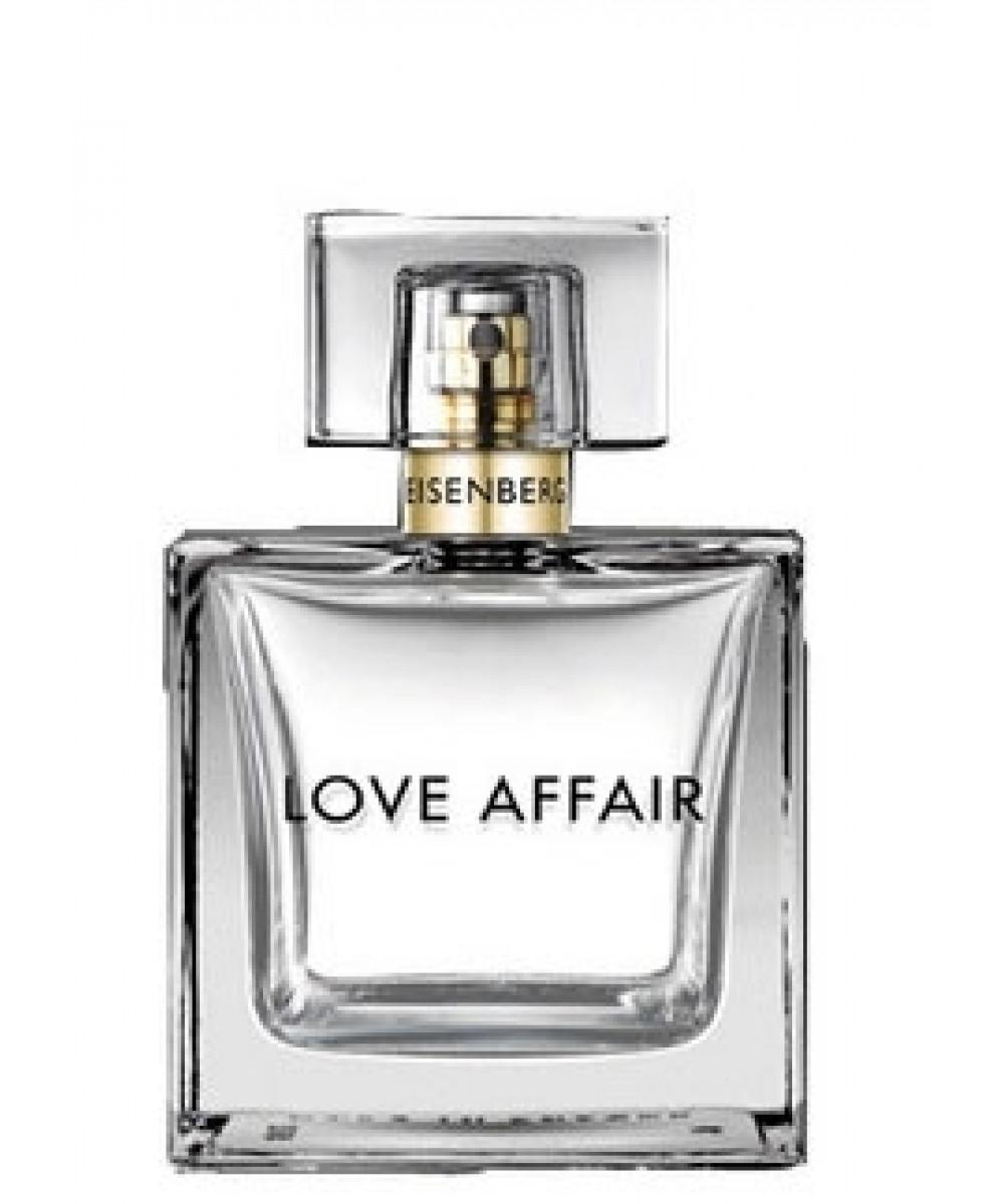 Eisenberg Love Affair femme