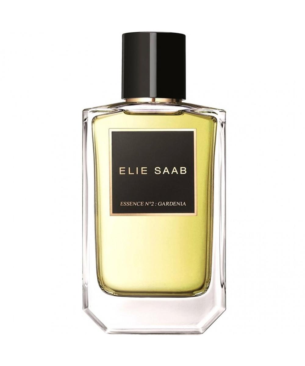 Elie Saab  Essence No 2 Gardenia