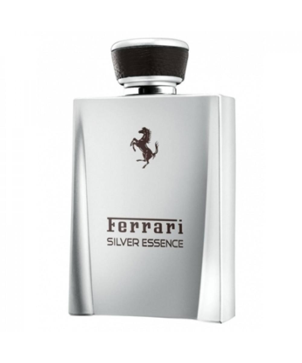 Ferrari Silver Essence