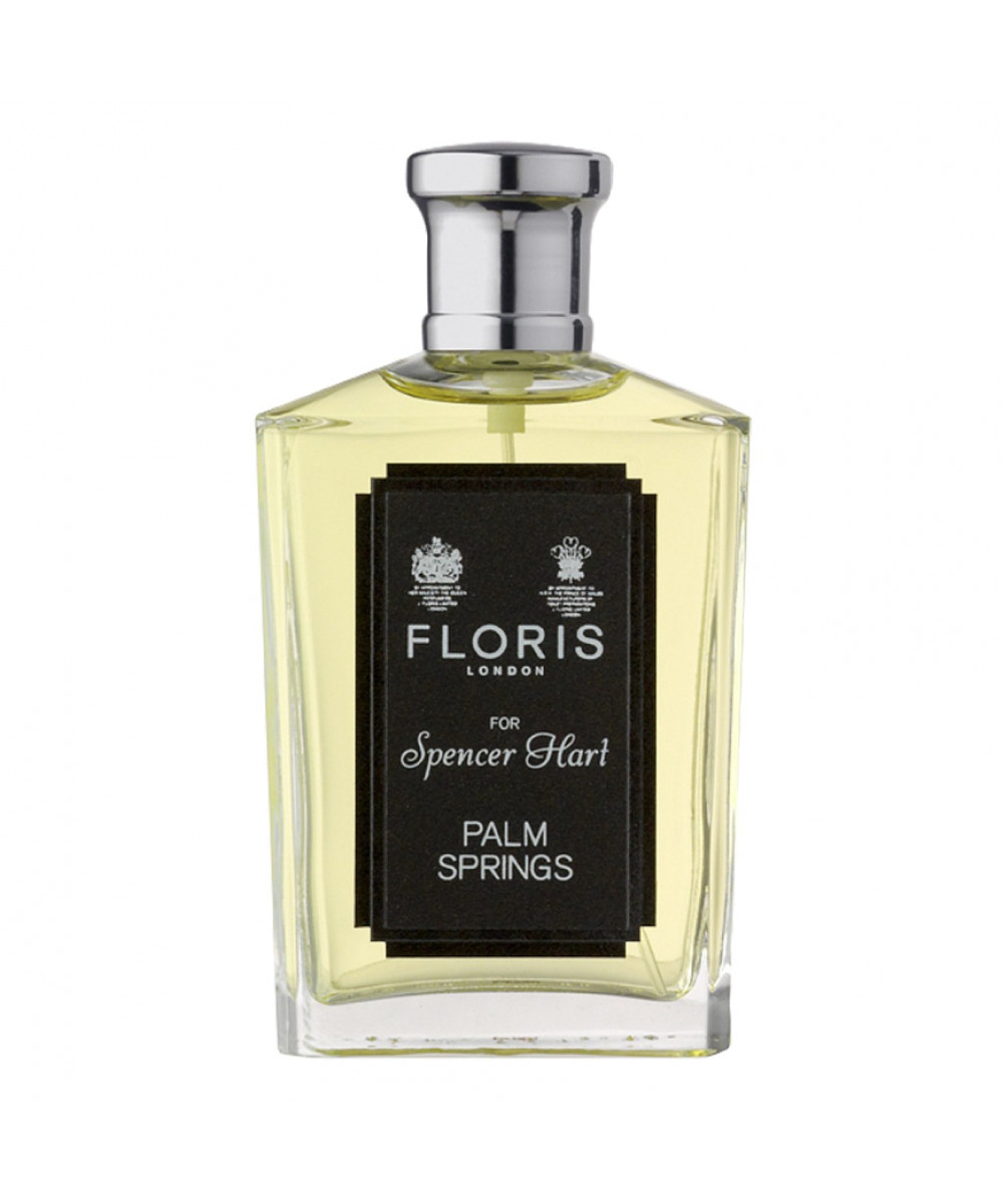 Floris Palm Springs for Spencer Hart