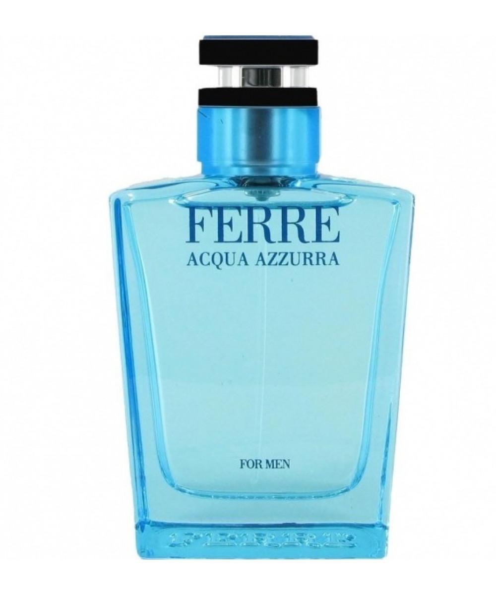 Gianfranco Ferre Acqua Azzurra