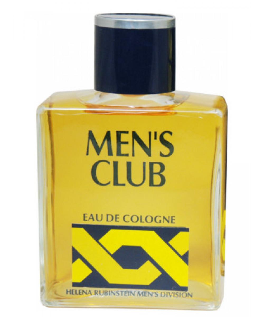 Helena Rubinstein Men`s Club