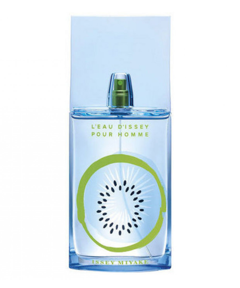 Issey Miyake  L`Eau D`Issey Summer Homme 2013