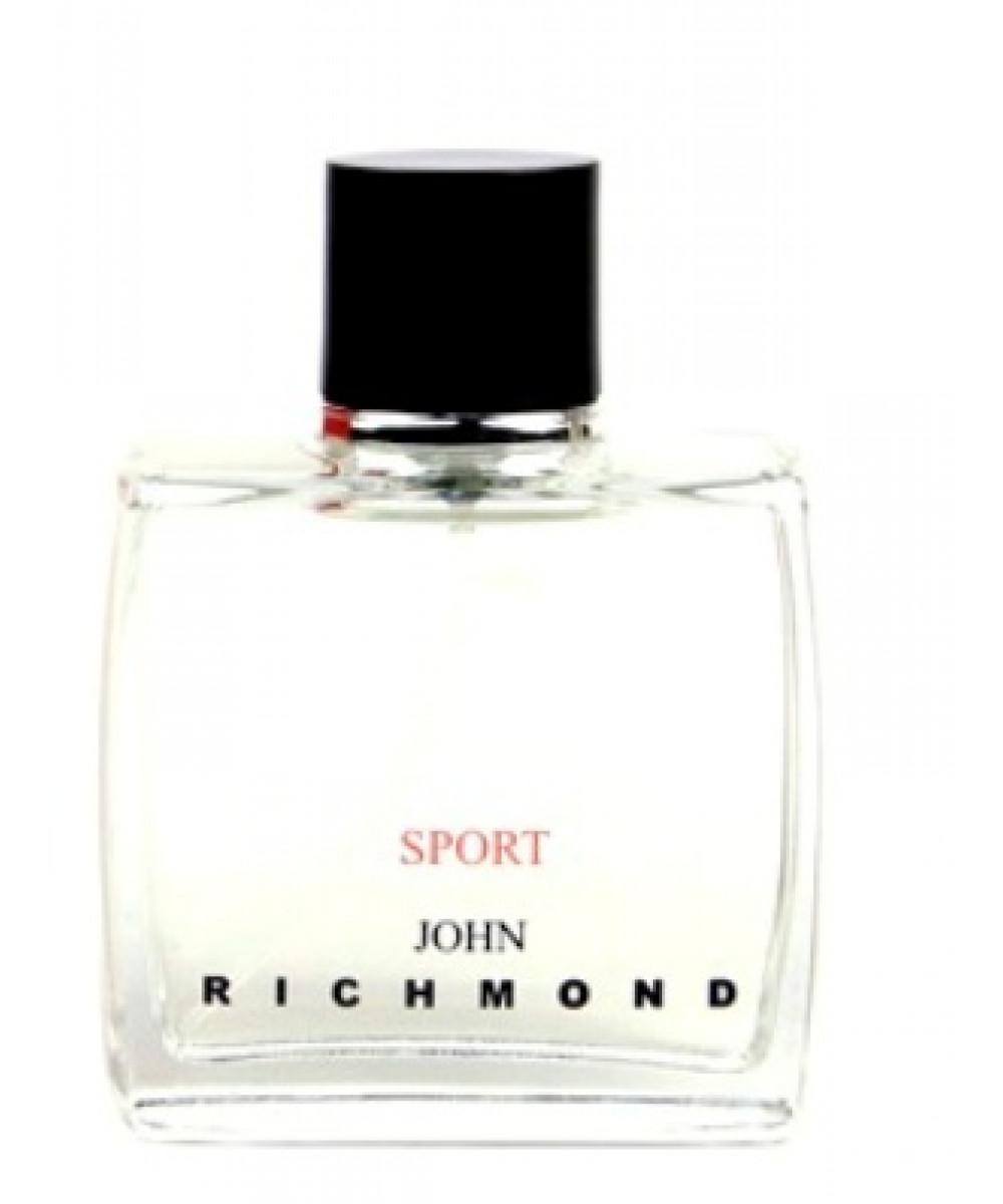 John Richmond Sport
