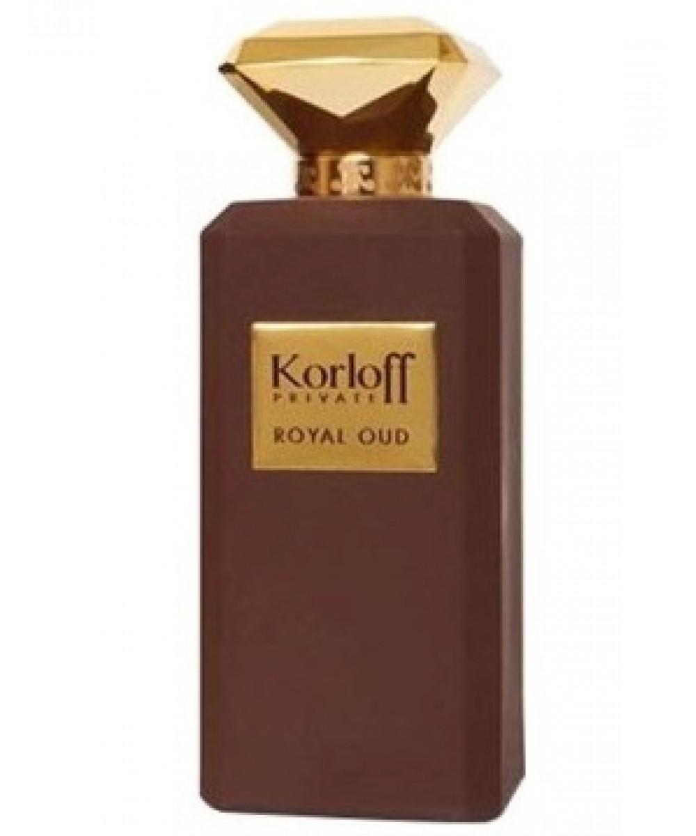 Korloff Paris Royal Oud Intense
