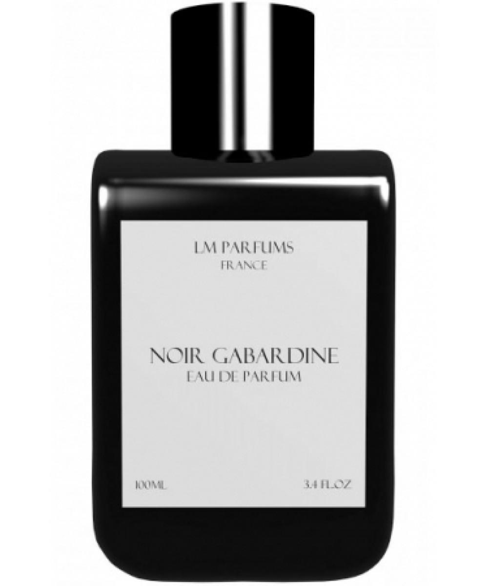 LM Parfums Noir Gabardine