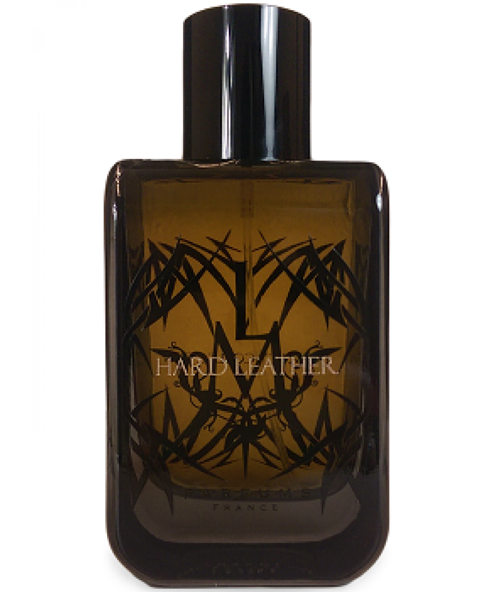 LM Parfums  Hard Leather