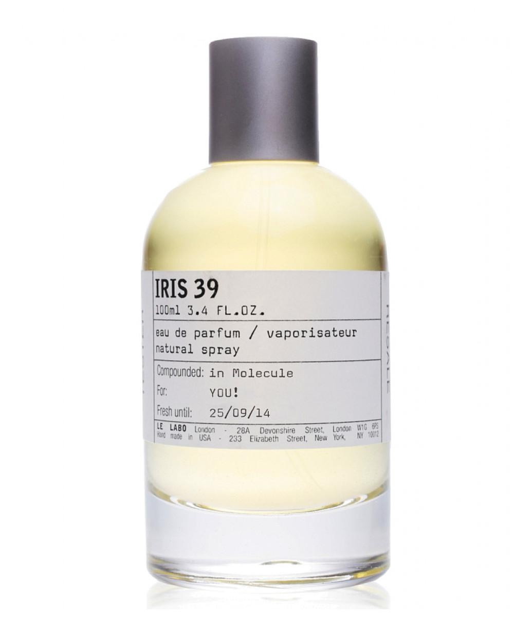 Le Labo Iris 39