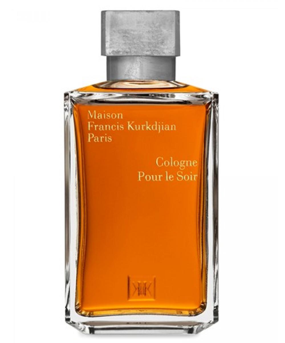 Maison Francis Kurkdjian Pour Le Soir