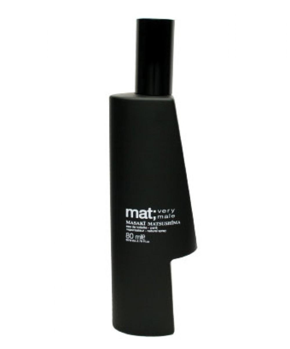Masaki Matsushima  Mat Very Male
