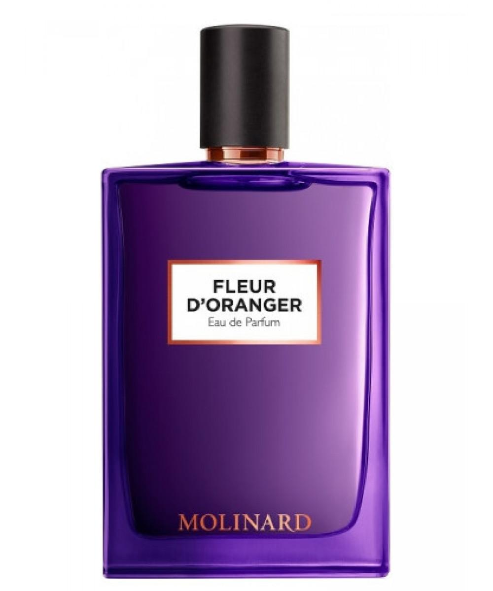 Molinard Fleur D'Oranger