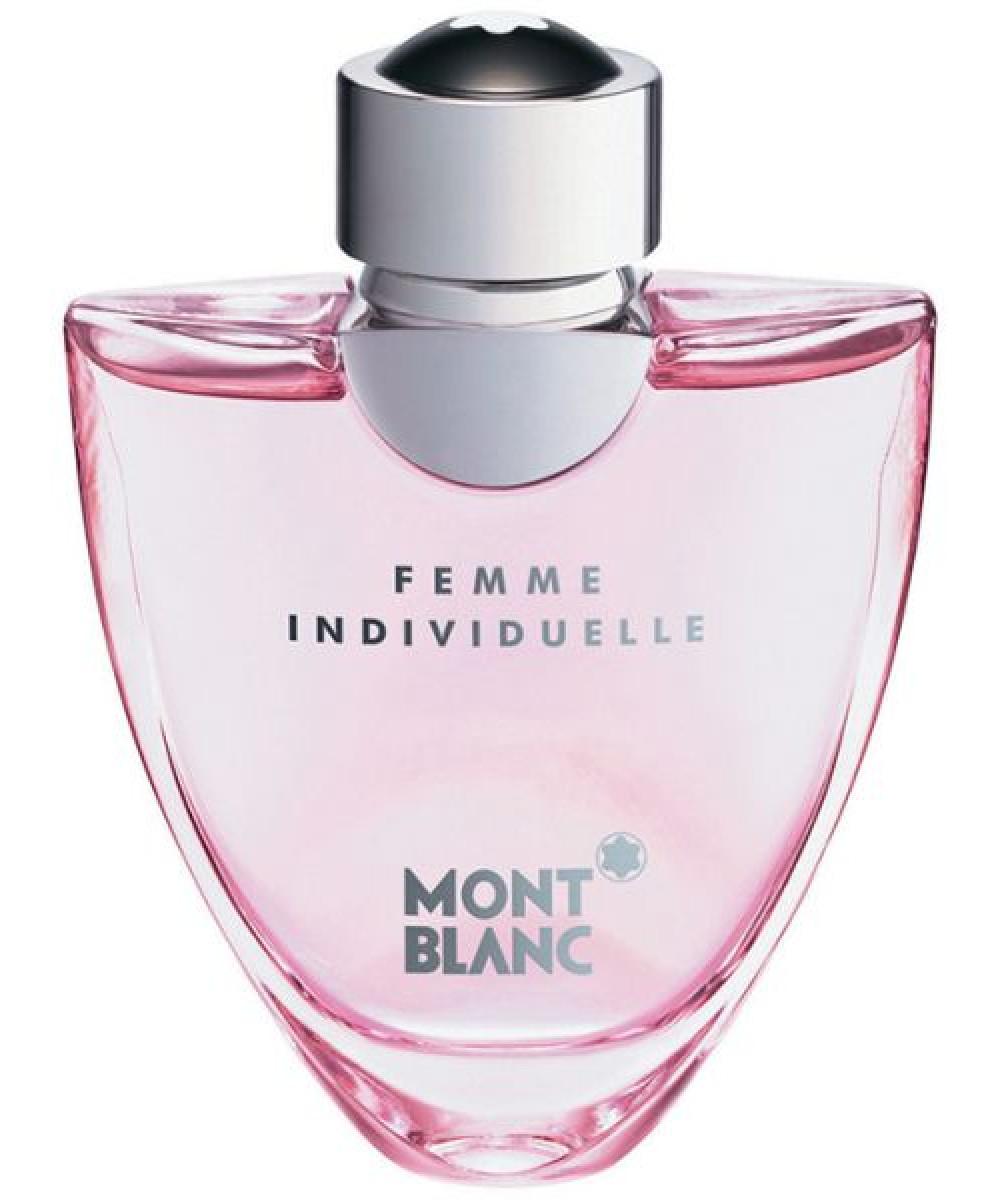 Mont Blanc Individuel Femme