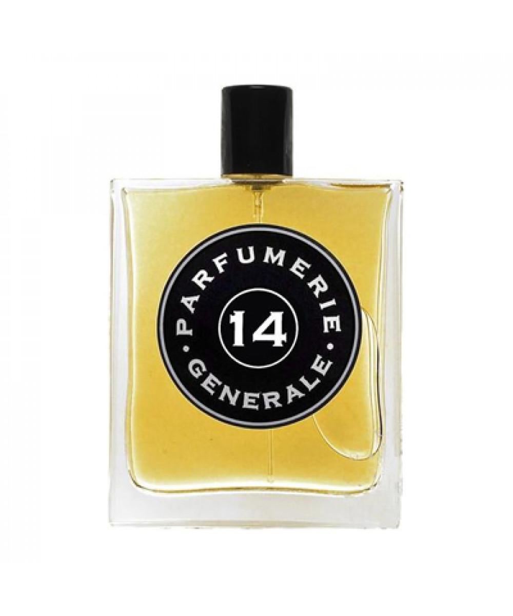 Parfumerie Generale Iris Taizo