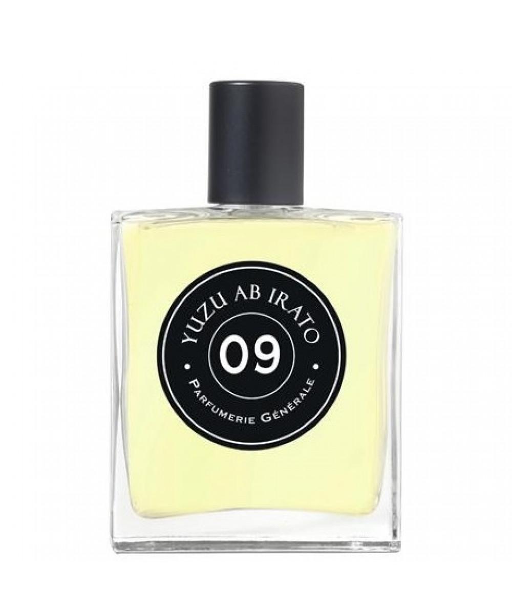 Parfumerie Generale Yuzu Ab Irato