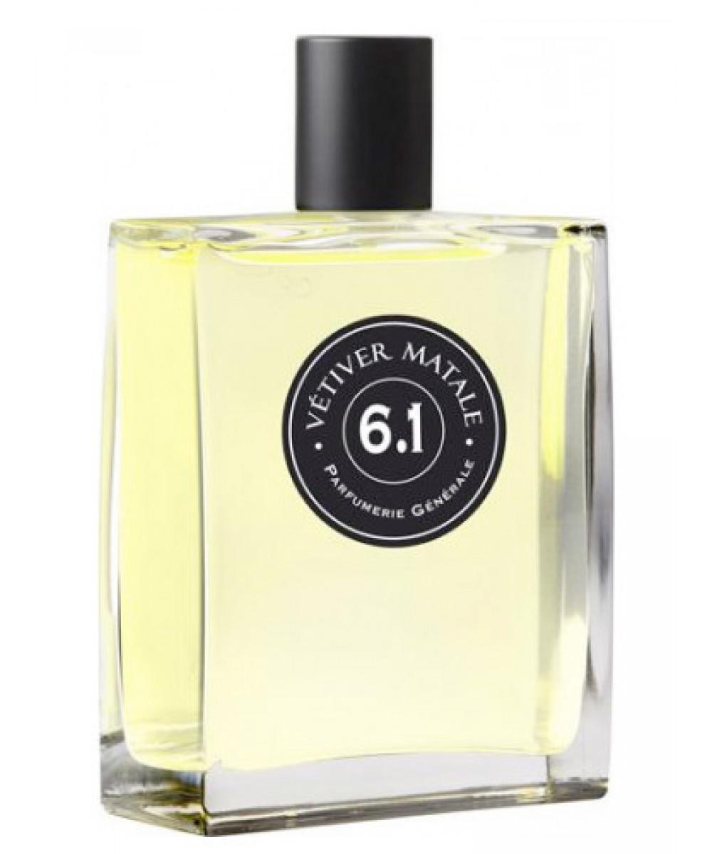 Parfumerie Generale Vetiver Matale 6.1