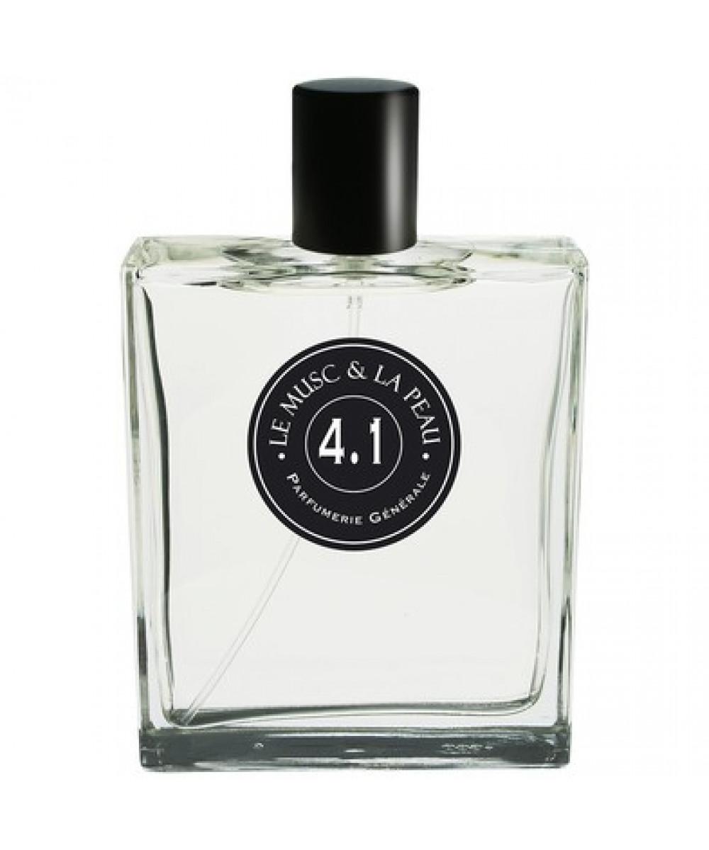 Parfumerie Generale Le Musc et la Peau