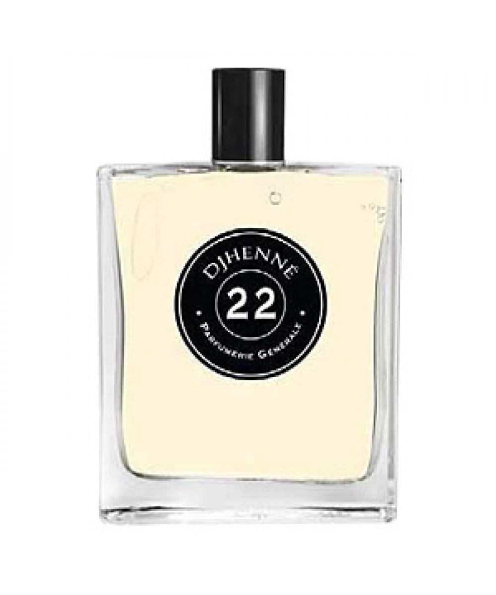 Parfumerie Generale DjHenne
