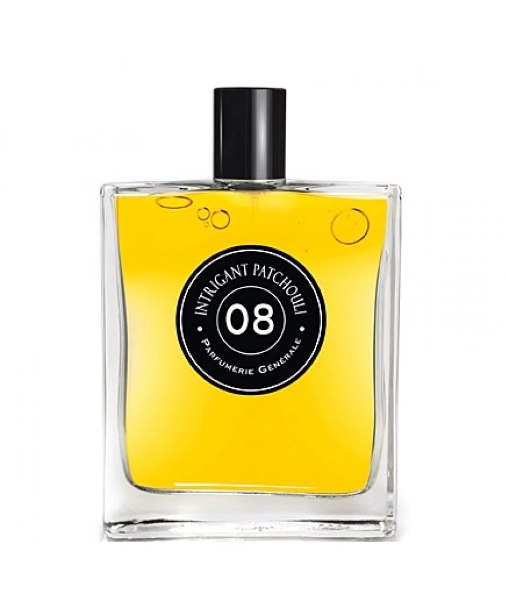 Parfumerie Generale Intrigant Patchouli