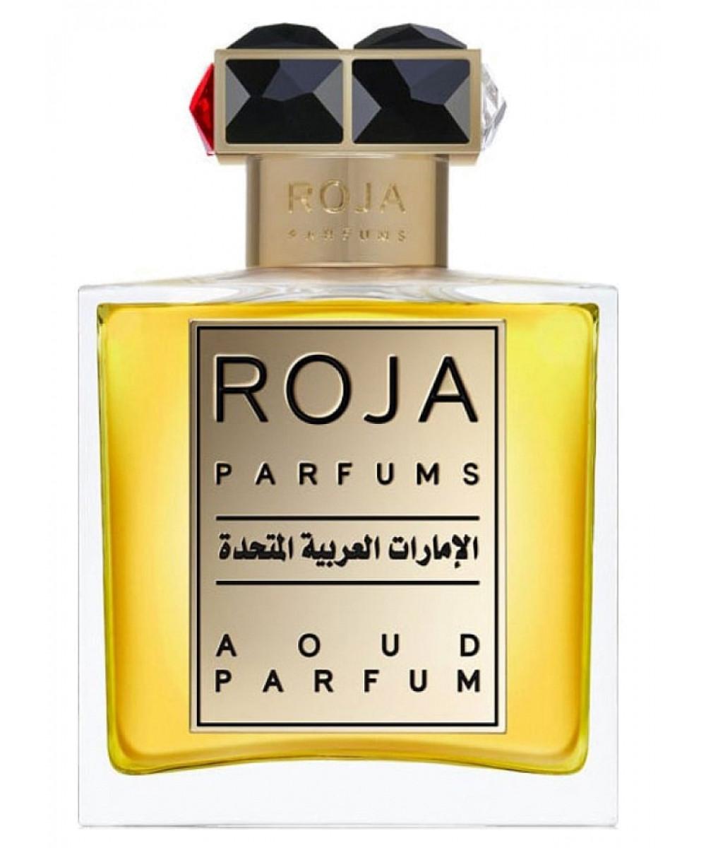 Roja Dove United Arab Emirates Spirit Of The Union