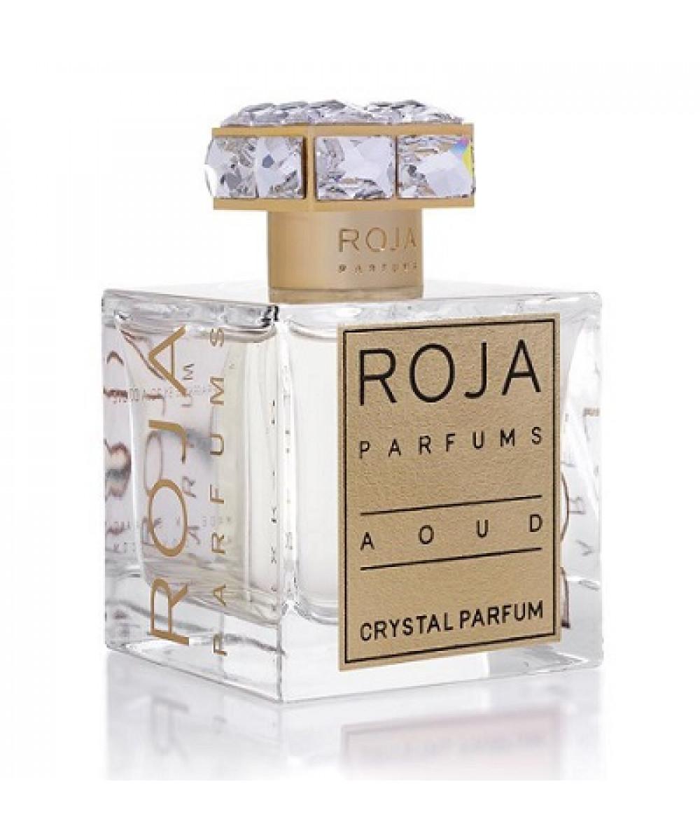 Roja Dove Musk Aoud Crystal