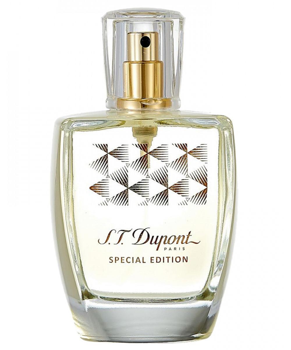 S.T. Dupont Special Edition Pour Femme