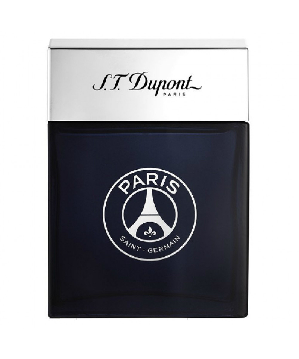 S.T. Dupont Officiel du Paris Saint-Germain Eau des Princes